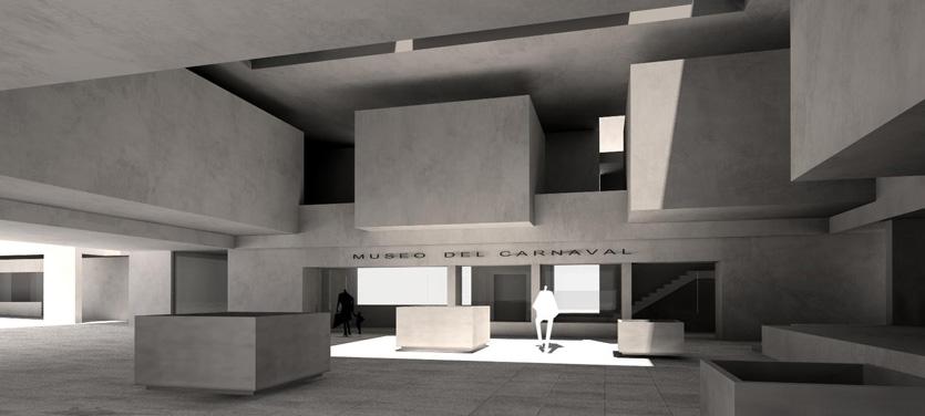 Jos manuel peinado arquitectos estudio de arquitectura - Estudios de arquitectura sevilla ...